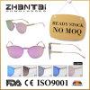 Sem quantidade mínima de moda óculos polarizados de estoque Pronto unissexo (CLX0010)