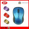 оптически связанная проволокой мышь 1200dpi USB 3D