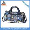 Парикмахерский салон моды поездки повседневная печать Duffle багажного отделения подушки безопасности