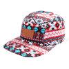 Kundenspezifische Schutzkappe der Wohnmobil-Art-Hysteresen-Dame-Hat Digital Camouflage Print