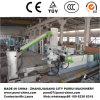 Энергосберегающая пластиковые Двухступенчатые машины для измельчения пленки PE Москва