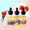 J. Sap van het Aroma 30ml E van het Fruit van het sap het Organische Gemengde