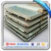 Placas de aço inoxidáveis frias de SUS201 Rollled