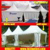 De hoge PiekTent van de Pagode in de Duidelijke Tent van Indonesië Djakarta