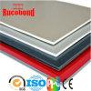 Акт PE ПВДФ алюминиевых композитных панелей (RCB130804)