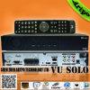 Vu 솔로 수신기, Vu 솔로 블랙 홀 소프트웨어, Vu 솔로 HD 인공 위성 수신 장치