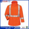 Фабрика курток дешевой изготовленный на заказ высокой видимости пожаробезопасные & поставщик (YZJK119)