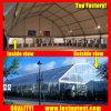 Tenda della tenda foranea del tetto del poligono per il gancio mobile dell'aeroplano nel formato 20X60m 20m x 60m 20 da 60 60X20 60m x 20m