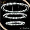 Moderne Kristalldekoration-hängende Ring-Leuchte (MD7320)