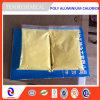 Poly Chloride 28-30% van het Aluminium voor Water behandelt Stevig Poeder