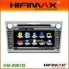 Subaru 유산 (HM-8961G)를 위한 Hifimax 차 DVD GPS 항해 체계