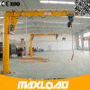 Maxload 기계적인 드는 장치 기중기 5 톤 지브