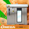 DrehDiesel/Gas/Electric Convection Oven, Hot Air Rotary Oven, Bakery Oven (Hersteller CE&ISO9001)