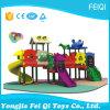 Интересное популярное напольное скольжение для серии младенца польностью пластичной (FQ-YQ07801)
