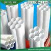 Tubo de ciruela porosa de PVC para la electricidad