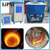Einsparung-Energie-Induktions-schmelzender Ofen-Preis-Kupfer-Schrott-Schmelzofen Deutschland-Infineon IGBT für Verkauf