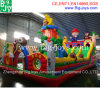 Venda a quente Mario trampolim insufláveis gigantes para venda