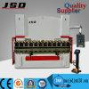 Jsd 100t гибочный станок из кованого железа для продажи