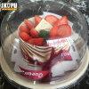 Круглый Tableware пульпы подноса плит для торта хлебопекарни