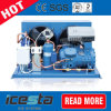 Qualitätsabkühlung Copeland Kompressor-kondensierendes Gerät