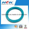 Estruendo de goma azul 3760/3761 del sello del gasóleo del Tc