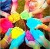 Fluorescent Organisch Pigment