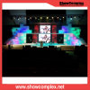 Showcomplex P4.81 SMD1921 옥외 풀 컬러 LED 벽