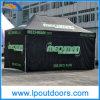 [3إكس6م] خارجيّة عادة طباعة يطوي خيمة [إز] فوق ظلة لأنّ عمليّة بيع
