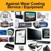 Capas termales equipo y servicio del laminado del aerosol de las soluciones de la capa de la electrónica
