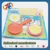 Игрушка кашевара оптовой миниой кухни установленная для малышей