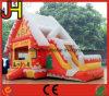 Decorações infláveis da casa do Natal para profissionais