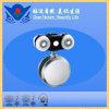 Bride de fixation de porte coulissante d'accessoires du matériel Xc-F5000 de matériau d'acier inoxydable