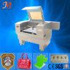 Máquina de estaca do laser do ODM para os produtos da película (JM-640H)