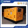 8kw Diesel van de 10kVA Chinese Motor Stille Generator Met geringe geluidssterkte voor het Gebruik van het Huis