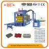 Maquinaria do bloco de cimento e máquina de fatura de tijolo em China