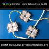 Las virutas de SMD 5050 impermeabilizan el módulo del LED con 0.96W