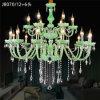 Zeitgenössisches Cristal Chandelier LED Chandeliers in Xiamen
