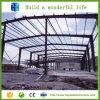 Altura prefabricados el tramo largo Bastidor de acero Estructuras de Almacén
