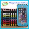 水泳のiPhone 7/6sのための潜水の防水電話箱