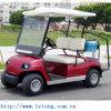 ISO аттестовал автомобиль 2 персон электрический