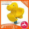 Kind-Spiel-Pferden-Plastikschwingpferden-Sprung-Schwingpferd