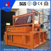 Máquina de descarregamento Waterless da recuperação das pedras salientes da série de Ycw do Ce para a limpeza do cobre/minério/ferro
