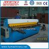 QH11D-2.5X2500 tipo mecânico máquina de corte de corte da máquina/placa da guilhotina