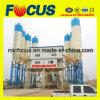 Fabrik-Verkaufs-konkrete Mischanlage. Stapelweise verarbeitende Pflanze des Kleber-Hzs90