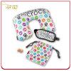 Design de moda Air Pillow Eyeshade and Earplugs Travel Set