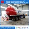 Camion di autocisterna sicuro di trasporto del camion di serbatoio di consegna 5-35.5m3 GPL