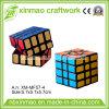 5.7cm Shape quadrato Puzzle Cube con Base Color per Toys