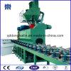 Pulizia di granigliatura del H-Beam del tondo per cemento armato di Q69 Arbator