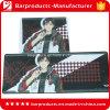 Tapete de mouse de jogo de borracha de tamanho grande com anime japonês
