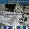 Engranaje plástico que trabaja a máquina de acrílico de encargo de la alta precisión